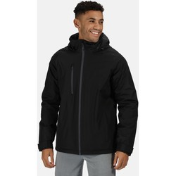 Clothing Men Coats Professional HONESTLY MADE Waterproof Insulated Jacket Black