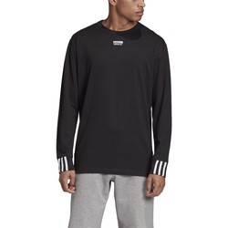 Clothing Men Sweaters adidas Originals Ryv Black