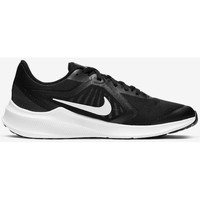 Shoes Men Low top trainers Nike Downshifter 10 CJ2066 Black