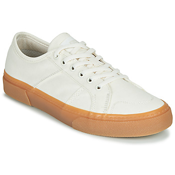 Shoes Men Low top trainers Globe SURPLUS White