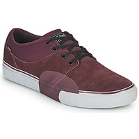 Shoes Men Low top trainers Globe MAHALO PLUS Grey