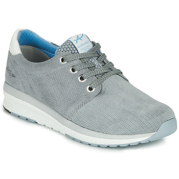 Shoes Women Low top trainers Allrounder by Mephisto KYRA PERF Blue
