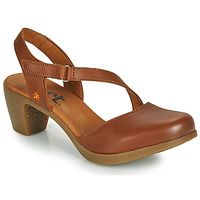 Shoes Women Heels Art IPANEMA Brown