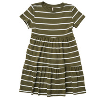 Clothing Girl Short Dresses Only KONMAY Multicolour