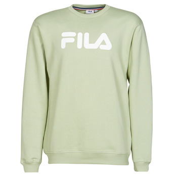 Clothing Sweaters Fila PURE CREW Green / Light