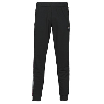 Clothing Men Tracksuit bottoms Fila HEMI Black