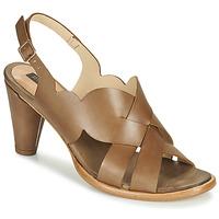 Shoes Women Sandals Neosens MONTUA Taupe
