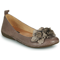 Shoes Women Flat shoes Neosens VIURA Taupe
