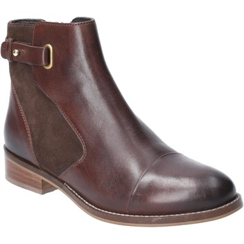 Shoes Women Ankle boots Hush puppies HPW1000-95-2-3 Hollie Brown