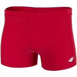 Clothing Men Trunks / Swim shorts 4F MAJM002 Red