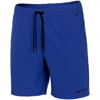 Clothing Men Shorts / Bermudas 4F SKMF001 Blue