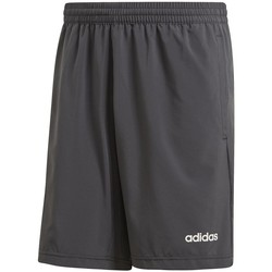 Clothing Men Shorts / Bermudas adidas Originals D2M Cool Short Graphite
