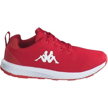 Shoes Women Low top trainers Kappa Banjo 12 Red