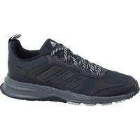 Shoes Men Running shoes adidas Originals Rockadia Trail 30 Black