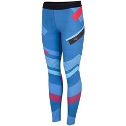 Clothing Women Leggings 4F SPDF006 Blue,Light blue