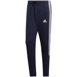 Clothing Men Tracksuit bottoms adidas Originals MH 3STRIPES Tiro P FT Navy blue