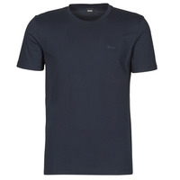 Clothing Men Short-sleeved t-shirts BOSS LECCO Marine
