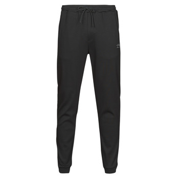 Clothing Men Tracksuit bottoms BOSS HADIKO Black / Black