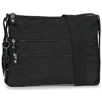 Bags Women Shoulder bags Kipling ALVAR Black