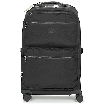Bags Soft Suitcases Kipling CITY SPINNER M Black