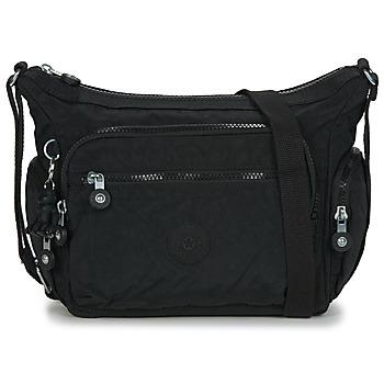 Bags Women Shoulder bags Kipling GABBIE S Black