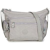Bags Women Shoulder bags Kipling GABBIE S Grey