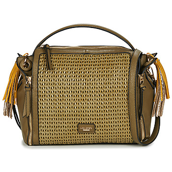 Bags Women Shoulder bags Lollipops H-GINZA SHOPPER L Khaki