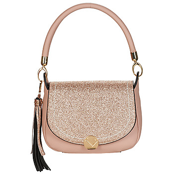Bags Women Small shoulder bags Lollipops HELIA SHOULDER M Pink