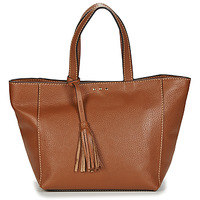 Bags Women Shopping Bags / Baskets Loxwood CABAS PARISIEN Brown