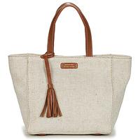 Bags Women Shopping Bags / Baskets Loxwood CABAS PARISIEN Beige
