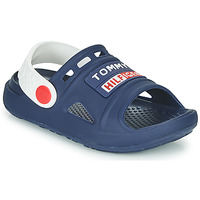 Shoes Children Sandals Tommy Hilfiger FADOU Blue