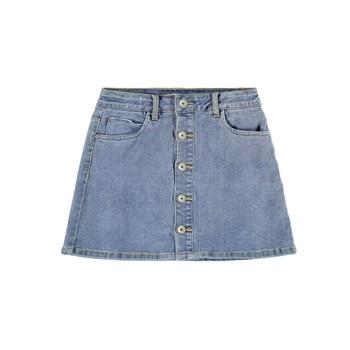 Clothing Girl Skirts Name it NKFRANDI Blue