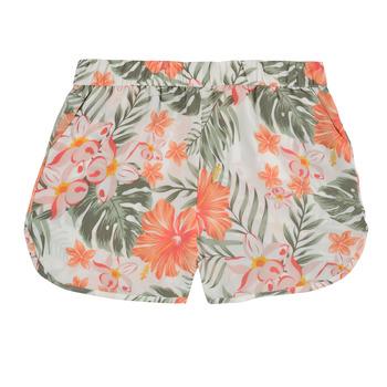 Clothing Girl Shorts / Bermudas Name it NKFVINAYA SHORTS Multicolour