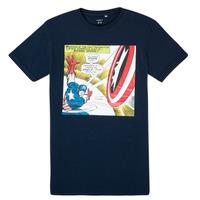 Clothing Boy Short-sleeved t-shirts Name it MARVEL Marine