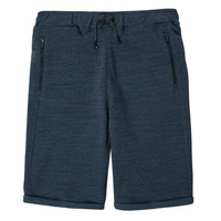 Clothing Boy Shorts / Bermudas Name it NKMSCOTTT Marine