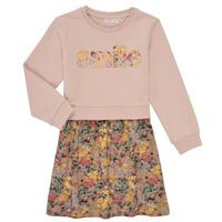 Clothing Girl Short Dresses Name it NMFBADA Grey