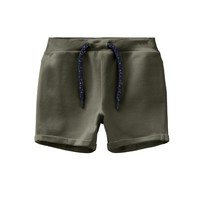 Clothing Boy Shorts / Bermudas Name it NMMVASSE Kaki