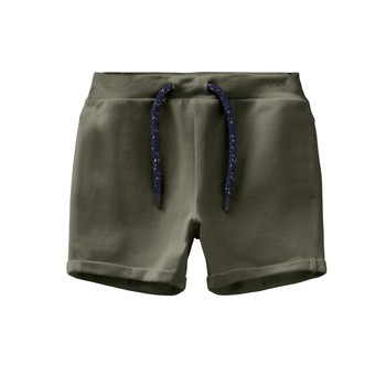 Clothing Boy Shorts / Bermudas Name it NMMVASSE Kaki