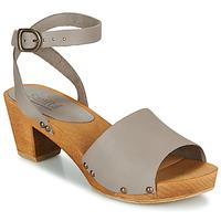 Shoes Women Sandals Sanita YARA Grey