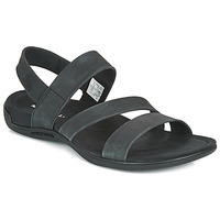 Shoes Women Sandals Merrell DISTRICT KANOYA STRAP Black