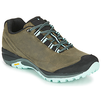 Shoes Women Walking shoes Merrell SIREN TRAVELLER 3 Kaki