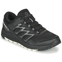 Shoes Men Multisport shoes Merrell WILDWOOD GTX Black