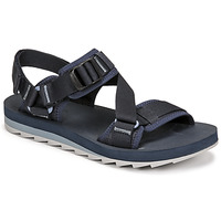 Shoes Men Outdoor sandals Merrell ALPINE STRAP Blue