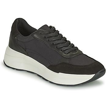 Shoes Women Low top trainers Vagabond Shoemakers JANESSA Black