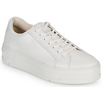 Shoes Women Low top trainers Vagabond Shoemakers JUDY White