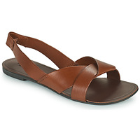Shoes Women Sandals Vagabond Shoemakers TIA Cognac