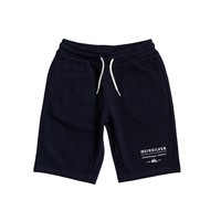 Clothing Boy Shorts / Bermudas Quiksilver EASY DAY SHORT Marine