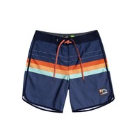 Clothing Boy Trunks / Swim shorts Quiksilver EVERYDAY MORE CORE 15 Multicolour