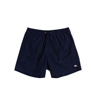 Clothing Boy Trunks / Swim shorts Quiksilver EVERYDAY VOLLEY Marine