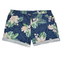 Clothing Girl Shorts / Bermudas Roxy WE CHOOSE Multicolour